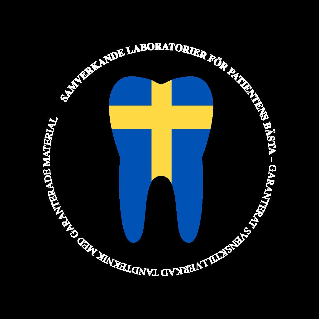Svensk tandvård